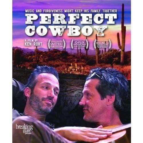 Perfect Cowboy (Blu-ray)