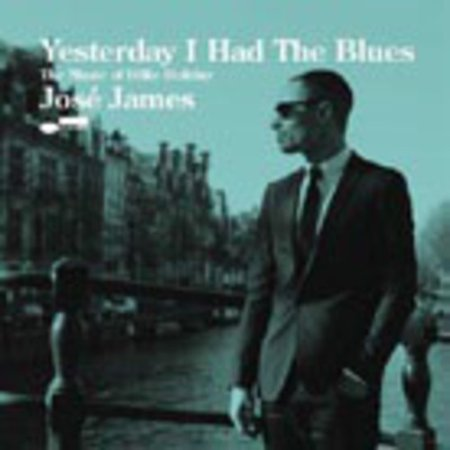 Billie Holiday Karaoke - Yesterday I Had the Blues: Music of Billie Holiday (CD)