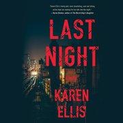 Last Night - Audiobook