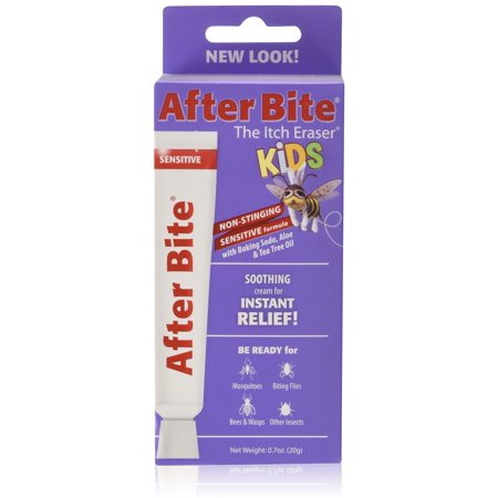 6 Pack - After Bite The Itch Eraser Kids 0.70 oz