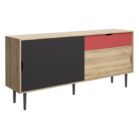 Sideboard Unit (Unit 1 Drawer and 2 Door)