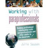 Working with Paraprofessionals