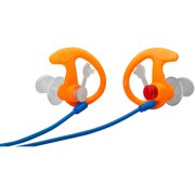 Surefire EP3 Sonic Defender Earplugs, Orange Large, 1 Pair