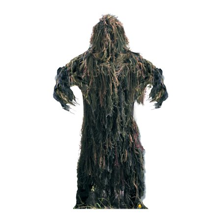 Rothco Lightweight All Purpose Ghillie Suit - Medium / Large