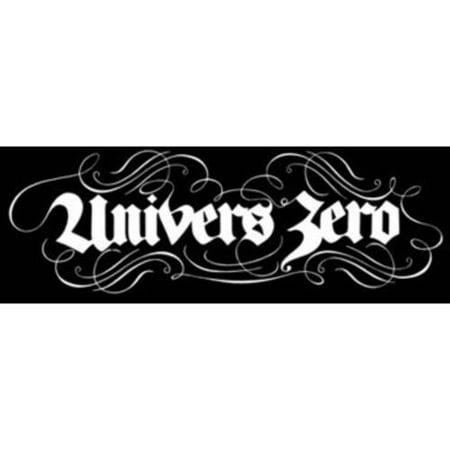Univers Zero  Vinyl
