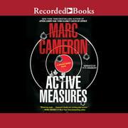 Active Measures - Audiobook