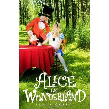 Alice in Wonderland - Alice In Wonderland Baby Outfit
