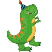 """Dinosaur Balloon 34"""""""