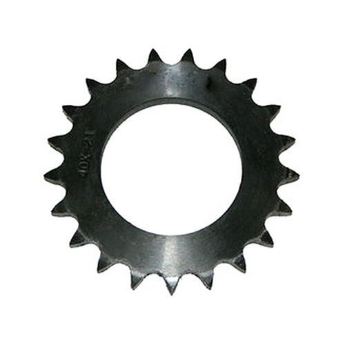 DOUBLE HH MFG 86618 18T #60 Chain Sprocket