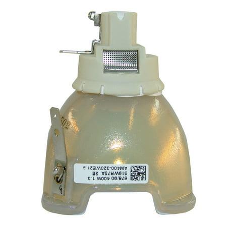 Lampe de rechange Philips originale pour Projecteur Vivitek 3797725600-S (ampoule uniquement) - image 3 de 5