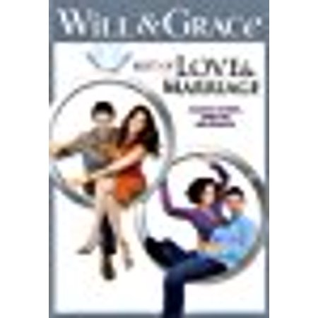 Will   Grace  Best Of Love   Marriage