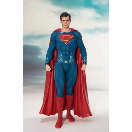 Kotobukiya Justice League Movie: Superman ArtFX+ Statue