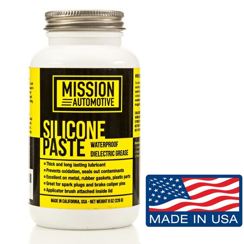 Mission Automotive Silicone Paste Waterproof Dielectric Grease