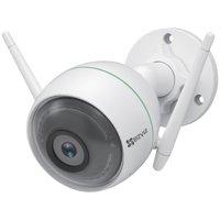 EZVIZ C3WN 1080p  Outdoor WIFI Bullet Camera, Weatherproof, Smart Motion Detection Zones, Night Vision up to 100ft