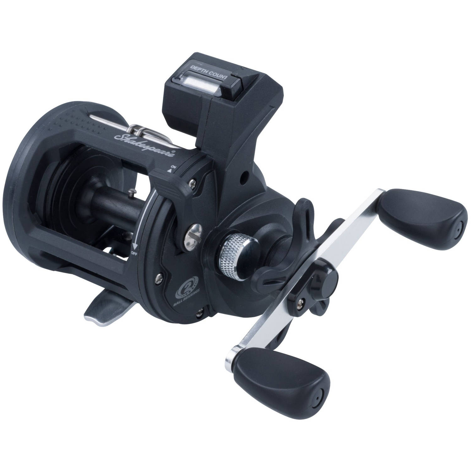 Shakespeare ATS Conventional Trolling Reel