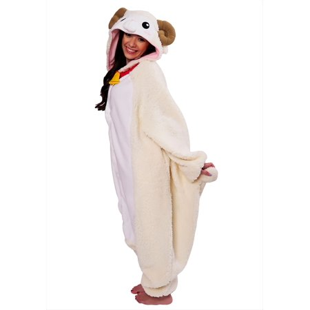 Female Kigurumi (Sheep Adult Kigurumi)