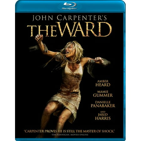 The Ward (Blu-ray) (Airline Wards)