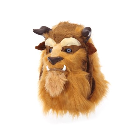Disney Beauty and the Beast Costume Mouth Mover Mask - Disney Masks