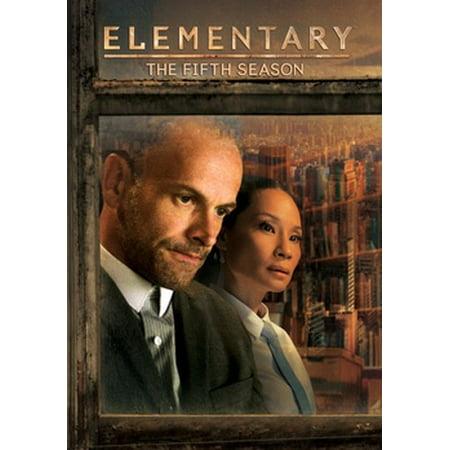 Elementary: The Fifth Season - Mlp Halloween Season 5
