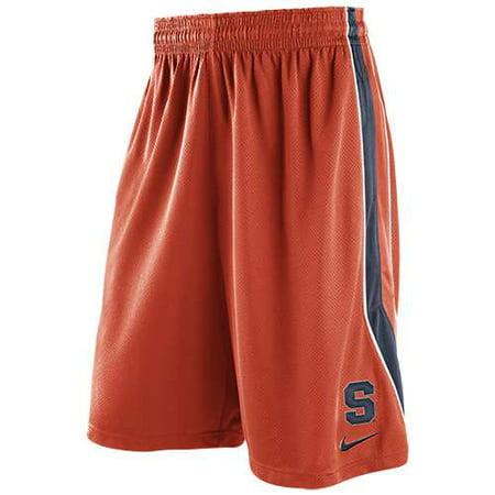 Nike Syracuse Orange Pre Game Basketball Short