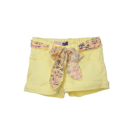 OFFCORSS SHORTS FOR TODDLER GIRLS