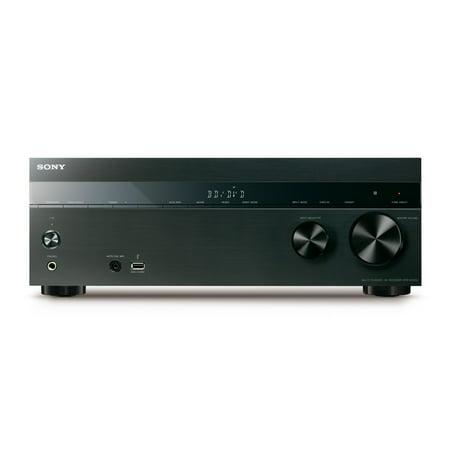 Sony STR-DH550 – AV receiver – 5.2 channel