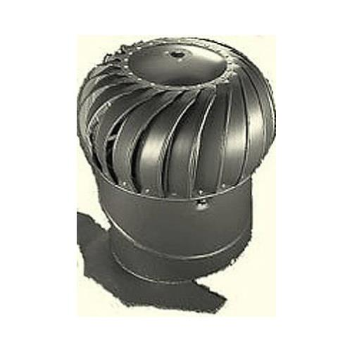Image of Air Vent 52608 12-Inch Internal Brace Turbine With Base