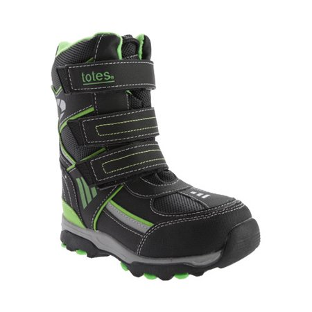 Ltd Snowboard Boots - Children's totes Snowboard Waterproof Snow Boot