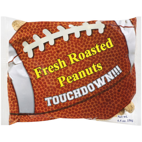 Hines Fresh Roasted Peanuts, 5.5 oz