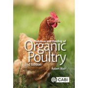 Nutrition and Feeding of Organic Poultry - eBook