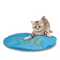 OurPets Mouse in Pouch Electronic Action Cat Toy