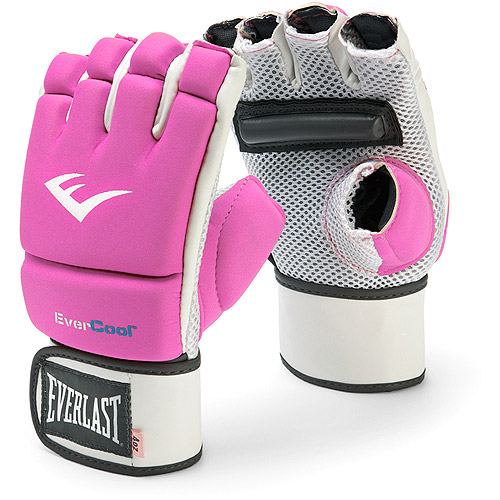 Everlast Evercool Women's Kickboxing Gloves