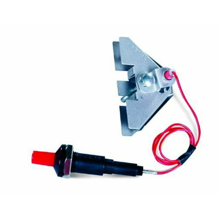 Char-Broil 2884681 Hot Shot Gas Grill Push Button Igniter Universal Kit ()