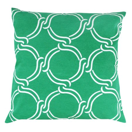 Milton Greens Stars Trinity Throw Pillow - Set of 2
