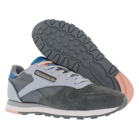 3f9c9d8aef147 Reebok - Reebok Cl Leather Casual Women s Shoes Size 6 - Walmart.com