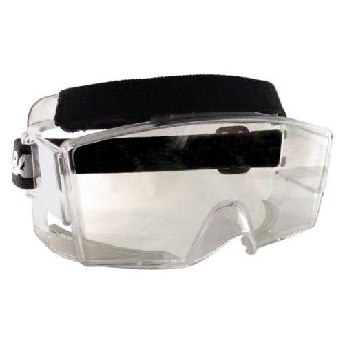 Bangerz Over-the-Glasses Eyeguard - Clear