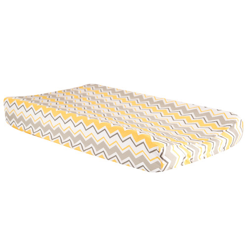 Harriet Bee Towles Changing Pad Cover