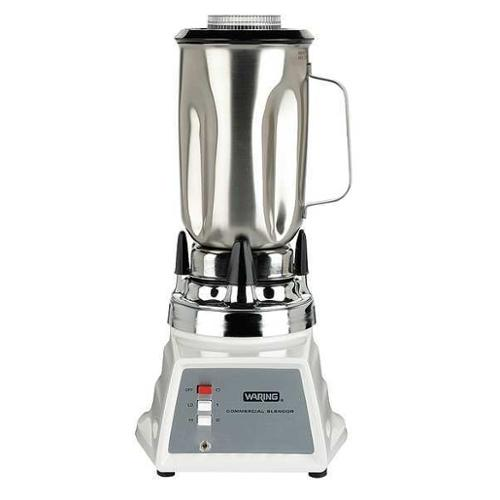WARING COMMERCIAL 7009S Lab Blender, 1L, 9-3\/4 x 8 x 13-7\/8