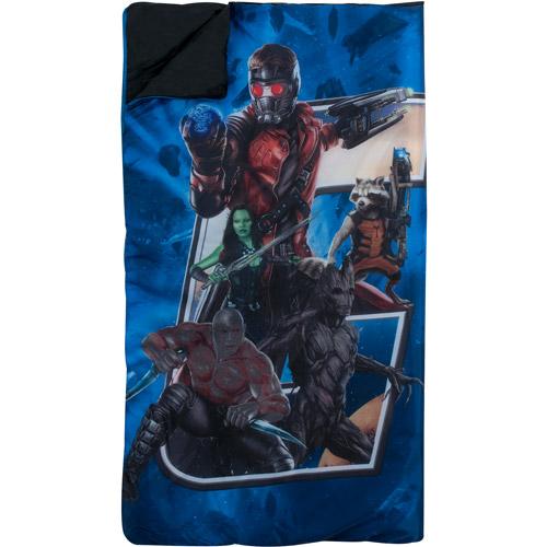 Marvel Guardians of the Galaxy Slumber Bag