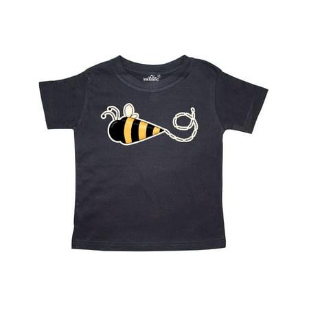 Bumble Bee Toddler T-Shirt (Bumble Bee T Shirts)