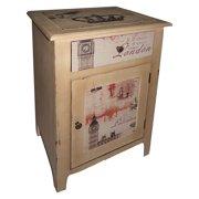 1-Drawer Cabinet