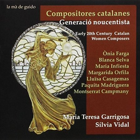 Early 20th Century Catalan Women Composers