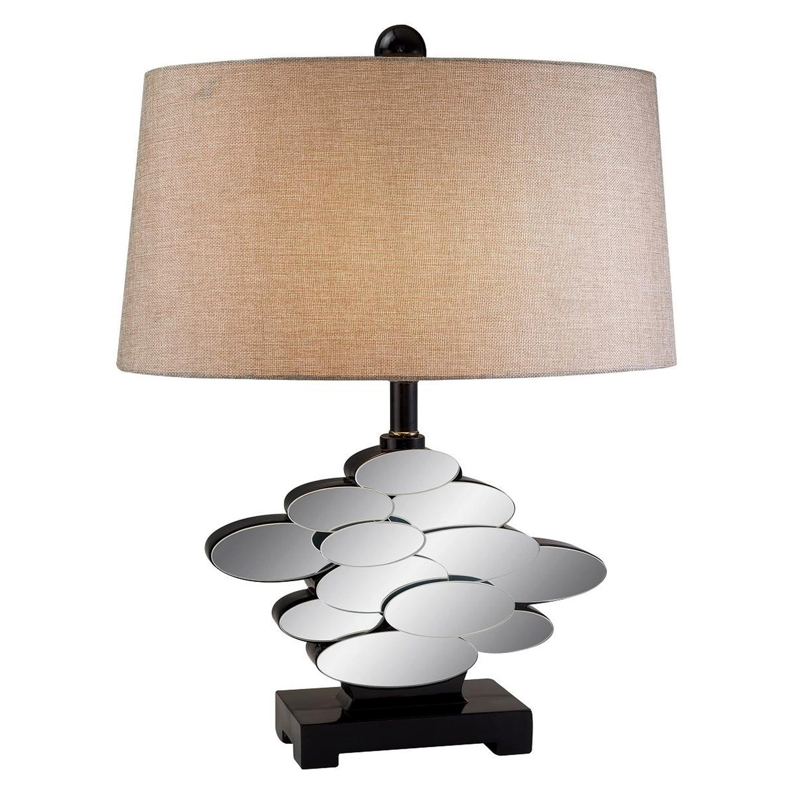 "Estate Table Lamp, 25.5"""
