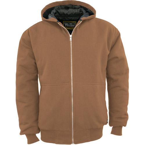 Walls Men's Hooded Knit Jacket