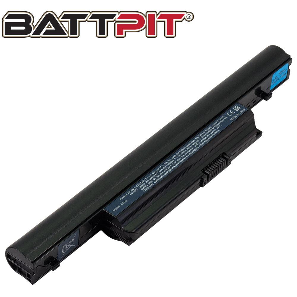 BATTERIA per Acer Aspire 5625G 5745PG 5820G 7250 7250G AS01B41 AS10B31 AS10B3E