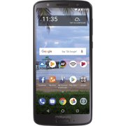 Best Straight Talk Android Camera Phones - Straight Talk Motorola g6 Prepaid Smartphone Review