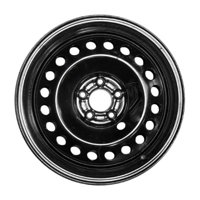 Wheel for 2014 2015 Jeep Cherokee 17x7 Refinished 17 Inch Rim