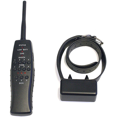 High Tech Pet Multi-Command Remote Dog Trainer, 1ct