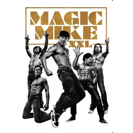 Magic Mike XXL (Other)