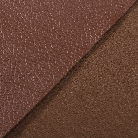 Meigar PU Faux Leather Fabric Car Interior Upholstery, Fabric By the Yard